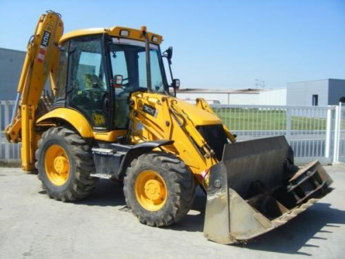 tractopelle jcb occasion particulier